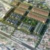 Dự án Khu nhà ở quy chế phường Đông Ngàn – Tỉnh Bắc Ninh