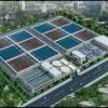 Dự án hệ thống thu gom lưu vực S3 và Nhà máy XLNT tập trung tại Phú Đô