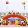 Dự Án Khu thương mại chợ Ninh Hiệp