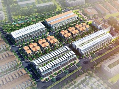 Dự án Khu nhà ở Đình Bảng – Bắc Ninh