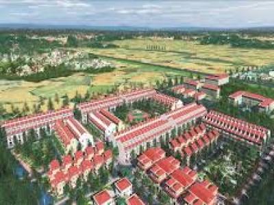 Dự Án Khu đô thị mới Đồng Nguyên